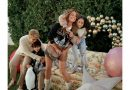 Jennifer Lopez Makes The Coach Holiday Campaign Her Family Christmas Card