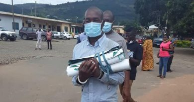 Juju Man Admits, Fined For Performing Rituals With Sam George Pictures, Posters On Volta Lake