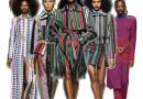 Meet Kenneth Ize, Naomi Campbell's Favorite New Designer