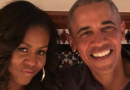 Michelle Obama Celebrates 28 Years With Barack Obama and Honors 'His Compassion'