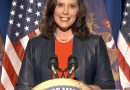 Michigan Gov. Gretchen Whitmer Speaks Out After an All-Male 'Militia Group' Planned to Kidnap Her