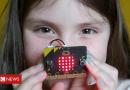 Micro Bit mini-computer gets new update