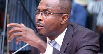 Minister Demands Immediate Arrest Of MP Killers