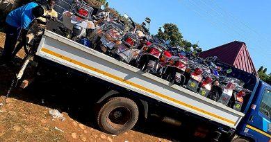 Napaga Tia Sulemana Supports Nanton Constituency