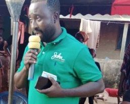 NDC Youth Organiser Killed In Car Crash On Kintampo-Techiman Highway After Party Event