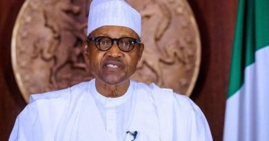 Nigeria's 60th Independence Day: Read Buhari's Full Speech