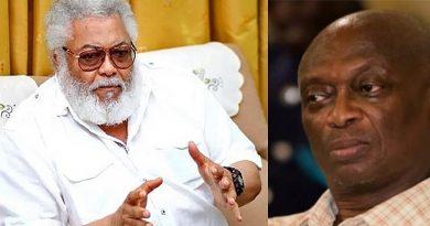 Rawlings Might Embarrass Me When I Visit Him To Express My Condolences – Kwaku Baako