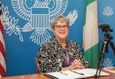 Reflections On 60 Years Of U.S–Nigerian Engagement By Ambassador Mary Beth Leonard