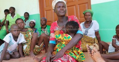 Relief Items Given Us Inadequate – North East Flooding Victims Lament
