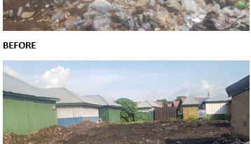 Savannah Region: Dumpsites Evacuated; No Dumping Of Refuse–Deputy Minister Warns