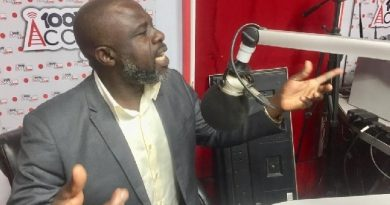 Some Members Applied For 30k And Only Got Paltry Ghc1,500; Gov't Has Deceived Us With Stimulus Package – GNAPS