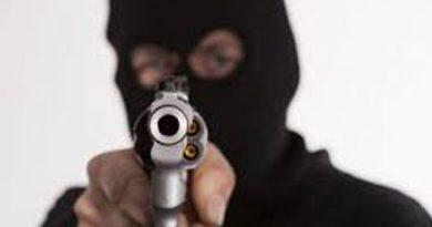 Sunyani: Unmasked Gunmen Rob Victims, Scare Onlookers