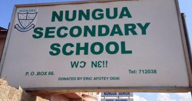 Tema-Nungua Beach Road Expansion Won't Affect Nungua SHS – MP