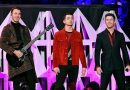 The Jonas Brothers' 'I Need You Christmas' Lyrics Are Truly Made Just for COVID Times