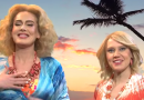 These Were Adele's Best <i>SNL</i> Sketches