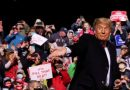 Twitter suspends accounts claiming to be black Trump supporters