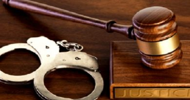 Two Caged For Allegedly Robbing Forex Bureau Of $100,000