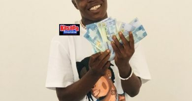 V/R: Musician Jailed 2years For Lottery Fraud