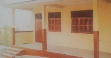 Veolia Ghana Gives Nana Ponkoh JHS A Facelift