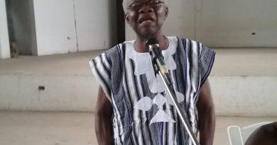 Volta Secessionists: We Weren't Behind Attacks – Homeland Study Group