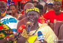 We're Grateful For Creation Of Ahafo Region – Nkaseim Chief To Akufo-Addo