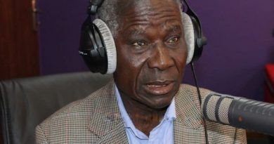 'Why I Weep For Ghana' – Nunoo-Mensah Makes Worrying Revelations Of The State Of Ghana