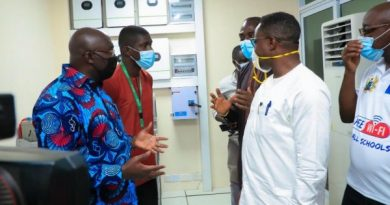 13 Universities Connected To Free WiFi — Bawumia