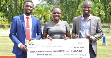 2nd National 3-Minutes Thesis Competition Held