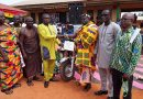 36th Farmer's Day Held In Tano South Municipality