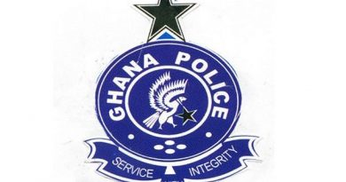 A/R: Police Identify Persons Who Died In Tricycle Crash At Anloga Junction