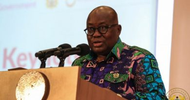 Agyapa Deal: Finance Ministry To Execute Akufo-Addo Order