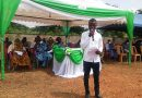 Akatsi South: Assembly Member Commend Residents For Personal Initiatives In Atsiekpi