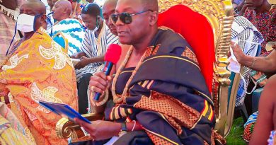 Akufo-Addo Has Fulfilled His Promises To Oti Region, We Will Do Same On Dec 7—SALL Chiefs