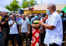Akufo-Addo Has Turned Ghana Into 'Hell-Hole Instead Of Paradise' – Mahama