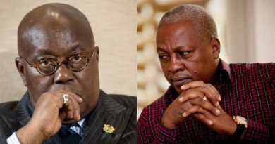 Akufo-Addo Only Boast Of Toilets And Free SHS; Mahama Built The Nation —