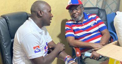 Akufo-Addo PrioritizingMental Health; Psychiatric Hospital To Be Built In Tamale—Dr. Nsiah Asare