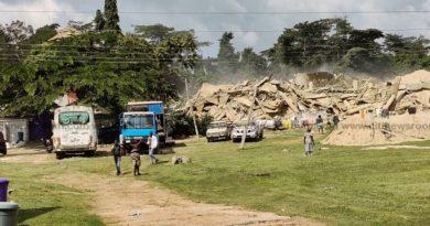 Akyem Batabi Church Disaster: Original Building Plan Was Altered – Report