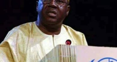 Aliu Mahama Foundation Announces 8th Anniversary And Memorial Lecture