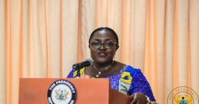 Amidu's Resignation A Surprise – OSP Board Chair