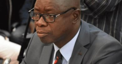 ASEPA Apologizes To Lands Minister Over Extortion Allegations