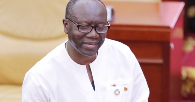 ASEPA Drags Finance Minister Ken Ofori Atta Before CHRAJ; Tags Martin Amidu As Incompetent