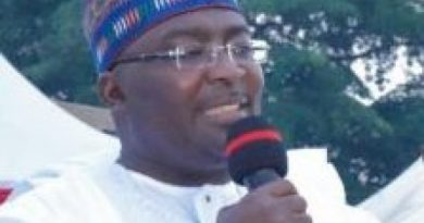 Bawumia Is A Role Model To Zongo Youth — Binduri Imam