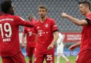 Bayern Munich withdraw Alaba contract offer