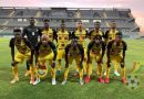 Black Stars To Play Sudan Behind Closed Doors