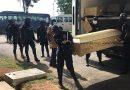 Bones Of Murdered Takoradi Girls Land In Sekondi High Court