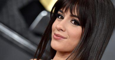 Camila Cabello is Having the Exact Same Quarantine As You