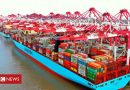 China's Singles Day: 3m people, 4,000 planes and cargo ships