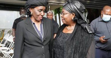 CPP Chairperson Writes Emotional Letter To Nana Konadu Agyemang Rawlings