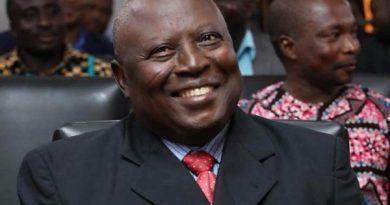 Deputy Special Prosecutor Cynthia Lamptey Replaces Martin Amidu