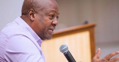 Dictator NCA May Shut Down Internet On Election Day — Mahama Express Fears